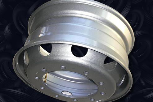 Wheel / Rim