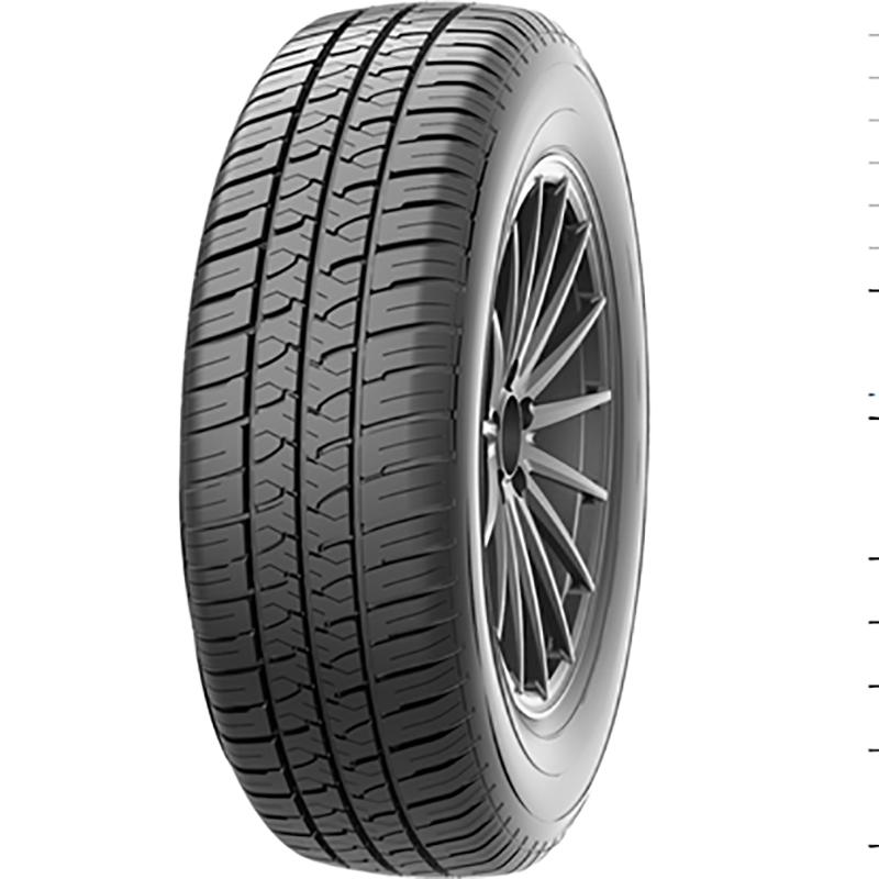 100% Original 7 Inch Mower Wheel - Semi Steel Radial Tyre – L-GUARD