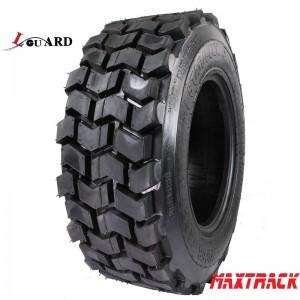 Skidsteer Tires Premium(Rim Guard) Tubeless