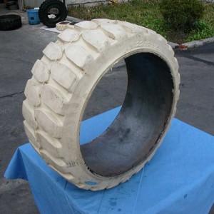 Forklift Press-on Tire