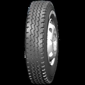 All Steel Heavy Radial Tyre
